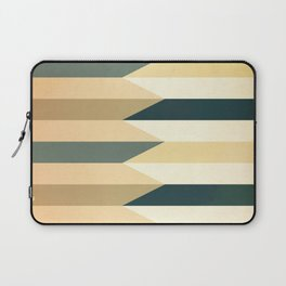 Pencil Clash I Laptop Sleeve