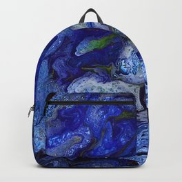 Dimensional Planes Backpack