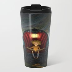 The Dreams Machine Metal Travel Mug