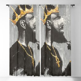 Naturally King VI Blackout Curtain