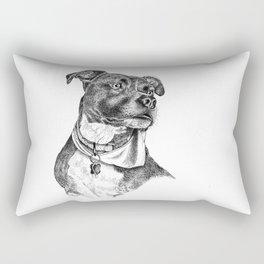 Fiasco Rectangular Pillow