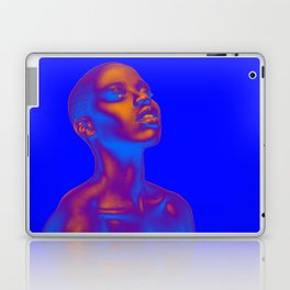 Colored Summer Laptop & iPad Skin