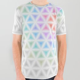 Fathom All Over Graphic Tee