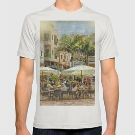 Cafe Veril, Alcala, Tenerife T-shirt