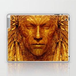 Forgotten Native Laptop & iPad Skin