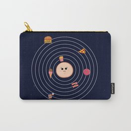 Foodiverse Carry-All Pouch