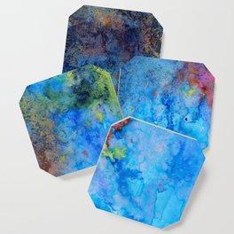 Blues Coaster
