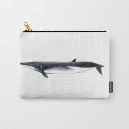 Bryde´s whale Carry-All Pouch