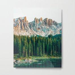 Far Far Away #nature #photography Metal Print