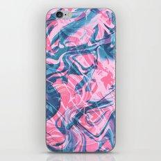 Ripple iPhone & iPod Skin