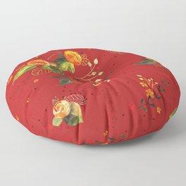 Pattern Oralea Floor Pillow