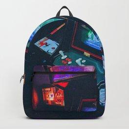 Arcade Machines Backpack