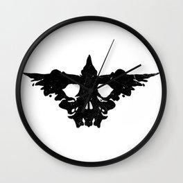 Chloe Shirt #2 Wall Clock