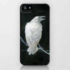 Raven iPhone SE Slim Case