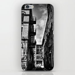 Northern Quarter MANchester iPhone Skin