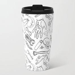 Creepy Luck Travel Mug