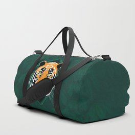 Tiger's day Duffle Bag