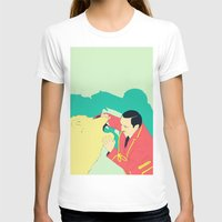 circus T-shirts featuring Circus by ministryofpixel
