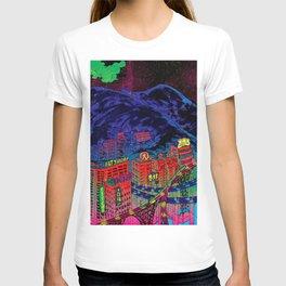 Mid-Night T-shirt