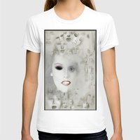 coven T-shirts featuring coven number2 by LIGGYZIGHAT