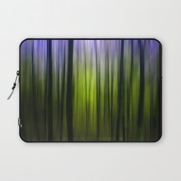 Subliminal Lines  Laptop Sleeve