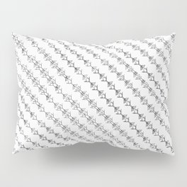Symbol Spread Pillow Sham