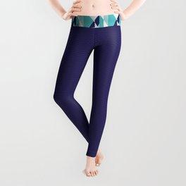 BlueMix Collection 2 Leggings