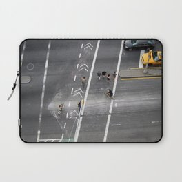 The Bowery, NYC 2011 Laptop Sleeve