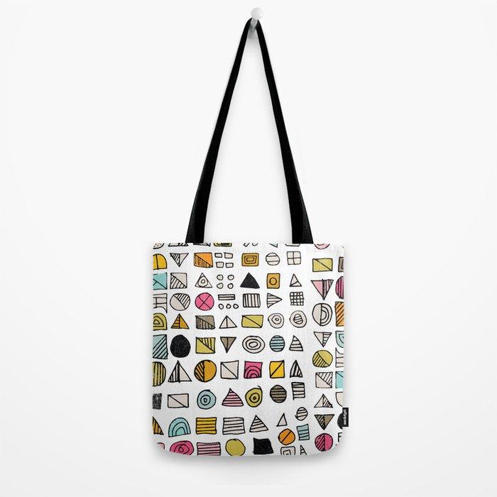 HIEROGLYPHS  Tote Bag