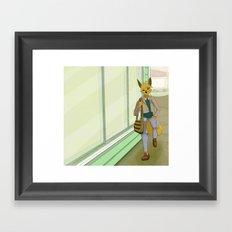 Smart Chic Framed Art Print