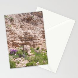 Texas Canyon Stationery Cards