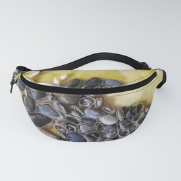 River wax Fanny Pack