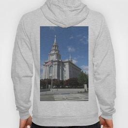 Philadelpha LDS Temple Hoody