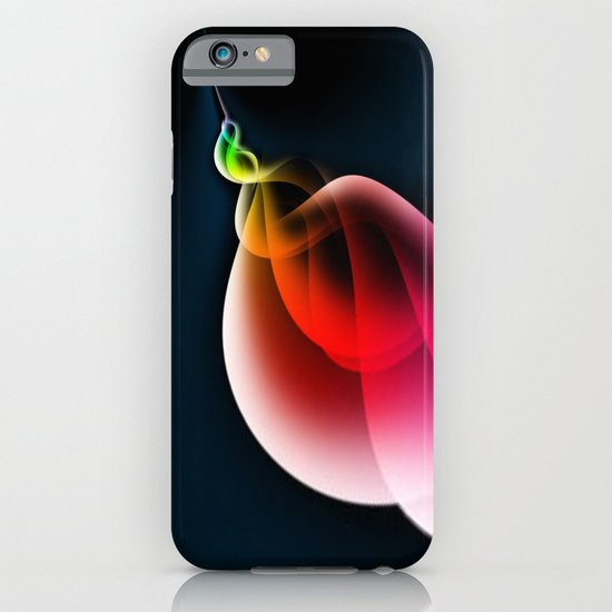 Art by Nico Bielow iPhone & iPod Case