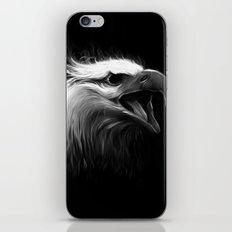 Eagle Eye iPhone & iPod Skin
