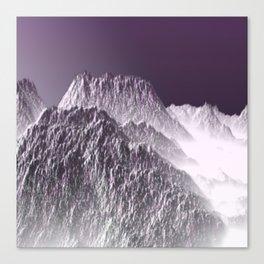 Winter Dream 01 Canvas Print