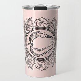 Garden of Eden Travel Mug