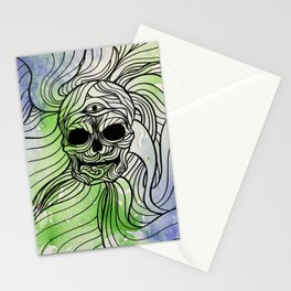 To See is to Experience Stationery Cards