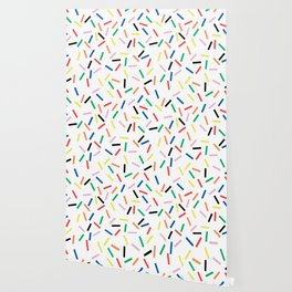 Sprinkles Fresh Wallpaper