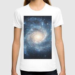 Spiral Galaxy T-shirt