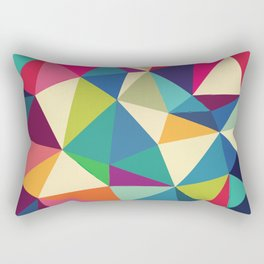 PitaColor Rectangular Pillow