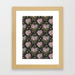 FOR MUM Framed Art Print