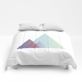 Range Comforters
