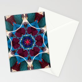 Maasai Warrior Series 1 Stationery Cards