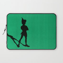 HE CAN FLY! (Peter Pan) Laptop Sleeve