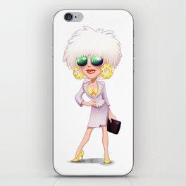 Cute Drag Queens - Detox iPhone Skin