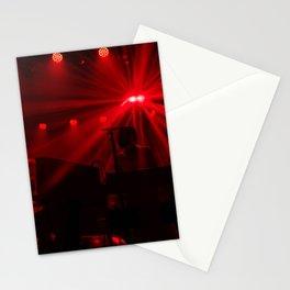 LCD Soundsystem Brooklyn Steel Stationery Cards