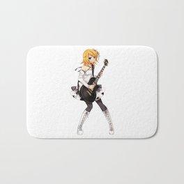Vocaloid - Rin Kagamine Bath Mat