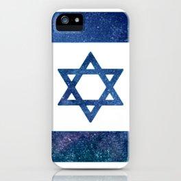 Love Israel  congratulations 462 iPhone Case