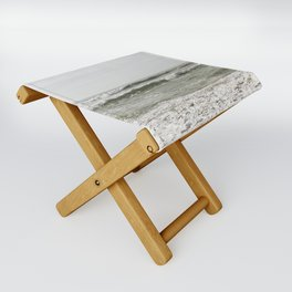Pacifistic Folding Stool
